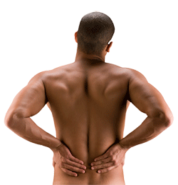Back pain and sciatica